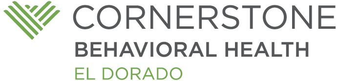 Cornerstone Behavioral Health El Dorado Logo